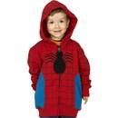 Juvy Spiderman Costume Hoodie