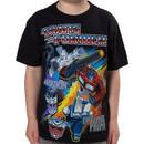 Juvy Transformers Shirt