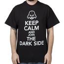 Keep Calm Darkside Shirt
