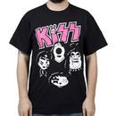 KISS Family Guy Shirt