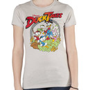 Ladies DuckTales Gang Shirt