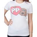 Ladies Pound Puppies Shirt