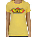 Ladies Showbiz Pizza Shirt
