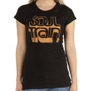 Ladies Soul Train Shirt