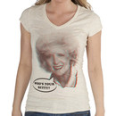Ladies Whos Your Betty Shirt