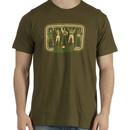 Line Up GI Joe T-Shirt