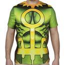 Loki Costume Shirt