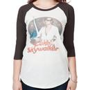 Luke Skywalker Baseball Raglan Shirt