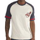 Major League Cleveland Indians Vaughn Shirt