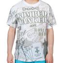 MASH Collage Sublimation Shirt