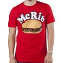 McRib Shirt