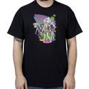 Mens Misfits Concert Shirt