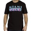Miami Vice Logo t-shirt