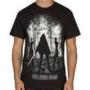 Michonne Walkers Walking Dead Shirt