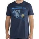 Mike and Sulley Monsters Inc. Shirt