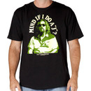Mind If I Do A J Big Lebowski T-Shirt