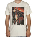 Movie Poster Red Dawn Shirt