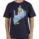 Myrtle Beach Mermen Logo Shirt