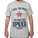 Need For Speed Top Gun Shirt
