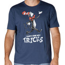 New Tricks Cat In The Hat Shirt