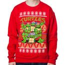Ninja Turtles Ugly Sweatshirt