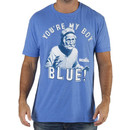 Old School My Boy Blue T-Shirt
