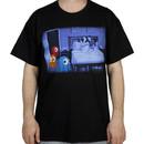 Paranormal PAC MAN Shirt