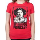 Princess Leia Blaster Shirt