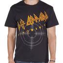 Pyromania Def Leppard Shirt