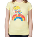 Rainbow Brite T-Shirt by Junk Food