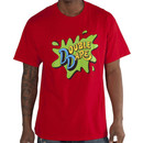 Red Double Dare Shirt