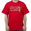 Regards Game of Thrones Shirt