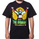 Ricky Dragon Steamboat T-Shirt