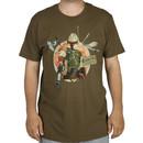 Rockin Boba Fett Shirt