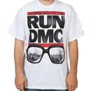RUN DMC Glasses Shirt