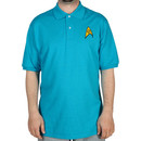 Science Star Trek Polo Shirt