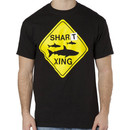 Shart Crossing Workaholics Shirt
