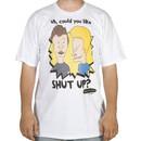 Shut Up Beavis and Butthead Shirt