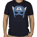 Simplistic Captain America Shirt
