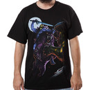 Skeletor Attacking T-Shirt