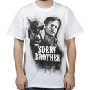 Sorry Brother Darryl Walking Dead Shirt