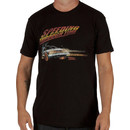 Speeding Back To The Future Shirt