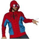 Spider-Man Zip-Up Hoodie