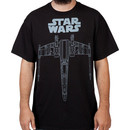 Star Wars X-Wing T-Shirt