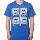 Storm Trooper Mug Shots Shirt