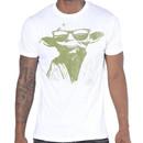 Sunglasses Yoda Shirt