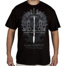 The Almighty Sword Game of Thrones Shirt