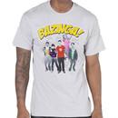 The Big Bang Theory Cast Shirt
