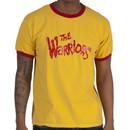 The Warriors Ringer Shirt