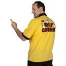 The Wesley Crushers Bowling Shirt
